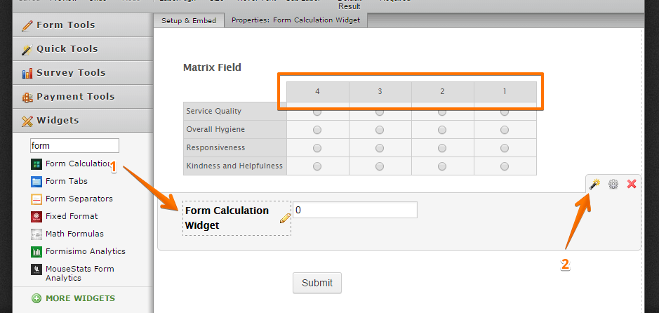 react how to add form fields on click