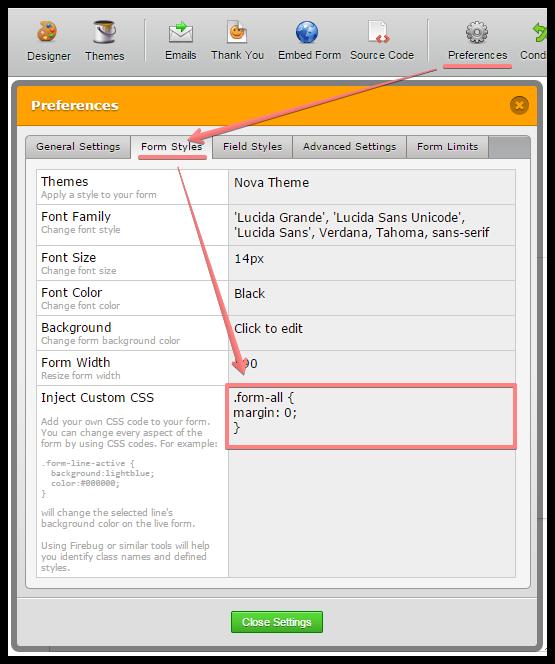 order forms form templates form builder jotform autos post