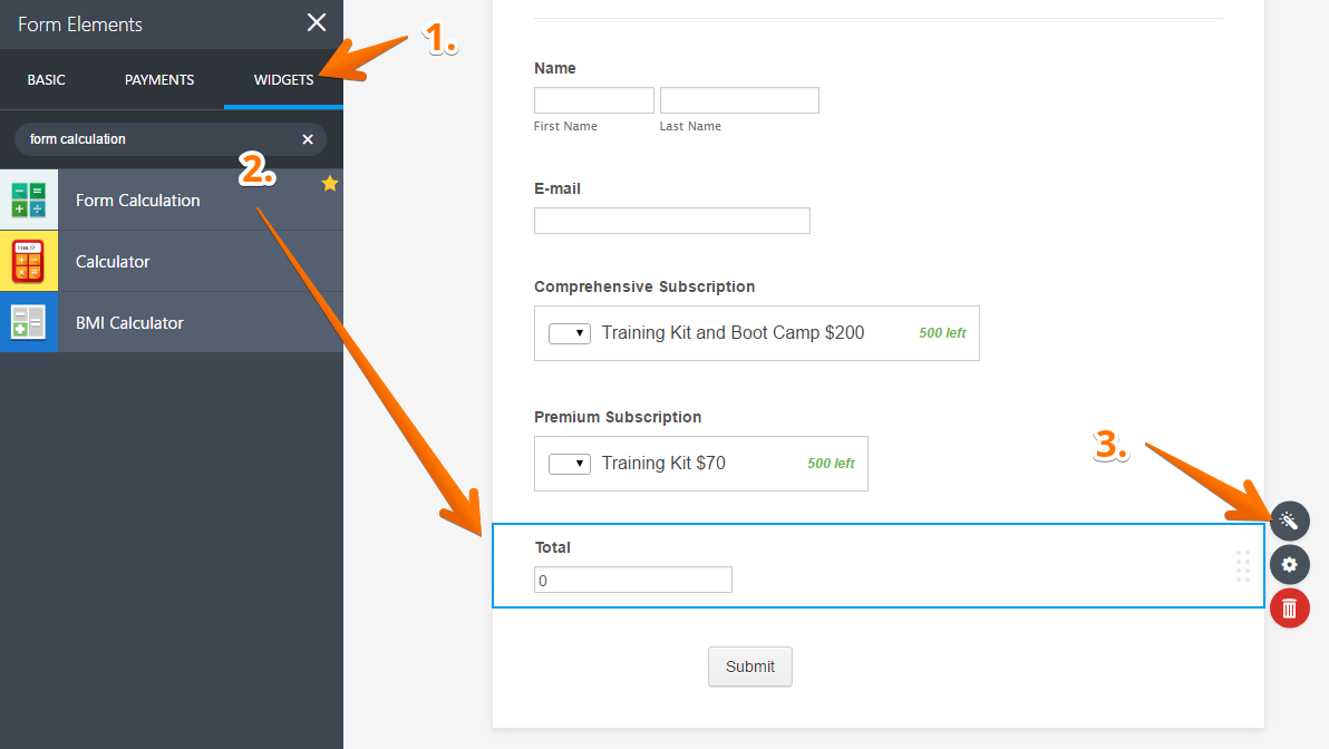 Mastering Payment Form Integrations with JotForm
