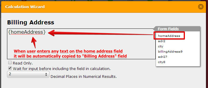 how to find out what your billing address is