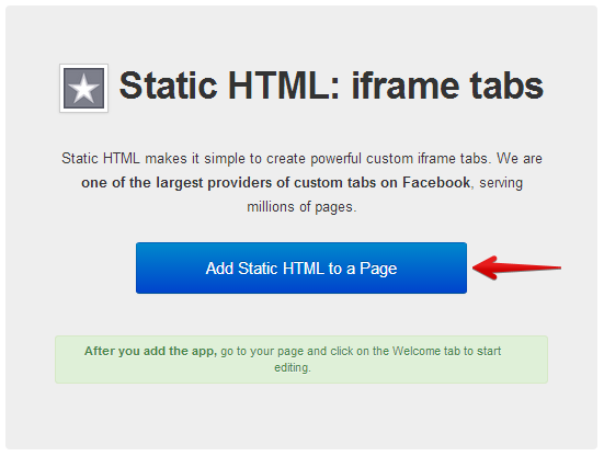 Adding a form to Facebook (Custom iFrame App) | JotForm