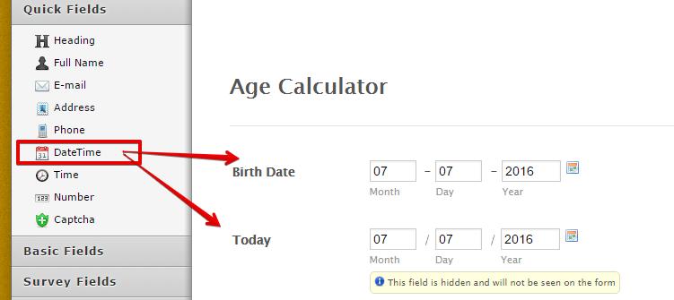 age dating formula la roux dating