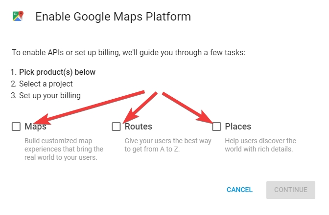 Google maps and Gps location is not working