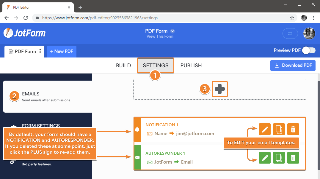 How to Create PDF Forms with PDF Editor
