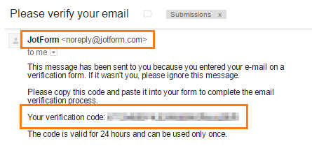 How to Verify an Email Address Before or After Form Submission