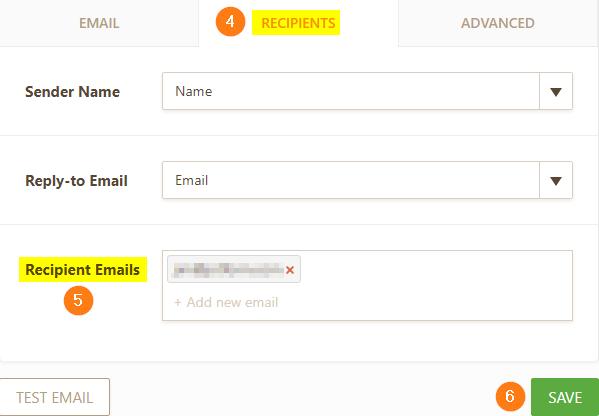 0919b7fb934 Send Notifications to Multiple Recipients