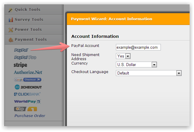 paypal accounts for free