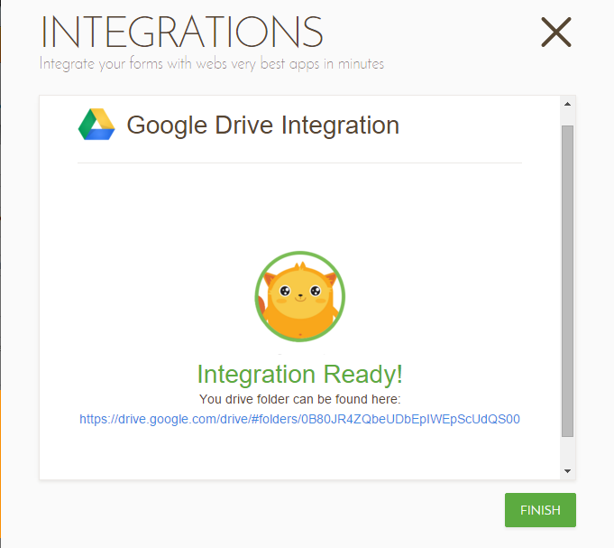 Questions about Google Drive?